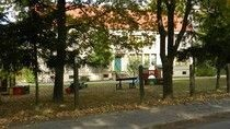 """Kindertagesstätte Jübar """"Zum Bienenhaus"""""""