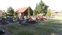 Friedhof Nettgau