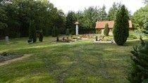 Friedhof Wendischbrome