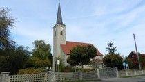 Kirche Lüdelsen
