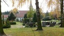 Friedhof Lüdelsen