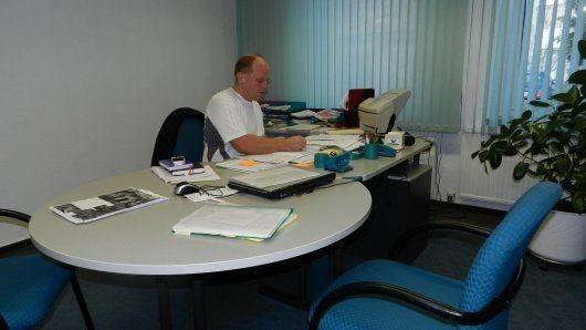 Bürgermeisterbüro
