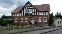 - Gasstation Stegemann, Bornsen -