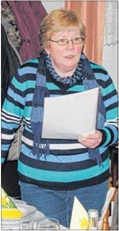 Martina Kluge