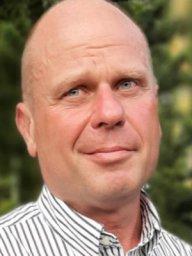 Gemeindebürgermeister Carsten Borchert