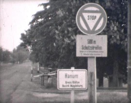 700 Jahre Hanum - Damals - in der DDR