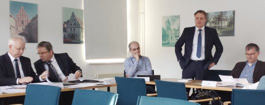 - ZBA-Geschäftsführer wird Andreas Kluge aus Jübar -
