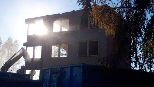 20181107 NVA-Kaserne Abriss 3.2