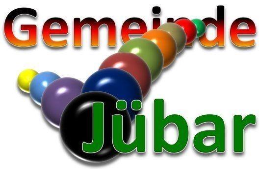 Logo Gemeinde Jübar