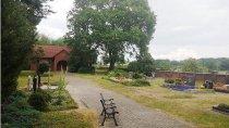Friedhof Drebenstedt