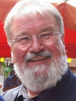 Eberhard Liebe 2018