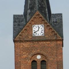 - Jübarer Kirche -