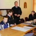 Am 11. Januar 2014 fand in Gladdenstedt die erste Jahreshauptversammlung der Jugendfeuerwehr Jübar statt.