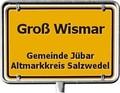 Splittersiedlung Groß Wismar