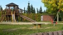 Kinderspielplatz Lüdelsen