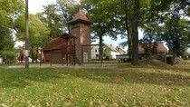 Kinderspielplatz Wendischbrome