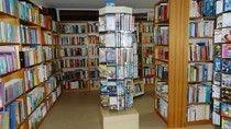Bibliothek Jübar (im Dorfgemeinschaftshaus)