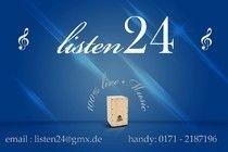 Band 'listen24' in Nettgau