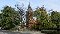 Kirche Jübar