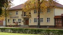 """Gasthaus """"Zur Kastanie"""" Wulkau, Jübar"""