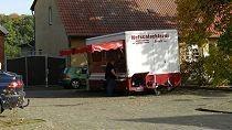Hofschlachterei Schulz Verkaufswagen, Wendischbrome