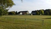 Sportplatz Bornsen