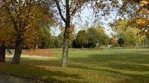 Sportplatz Hanum