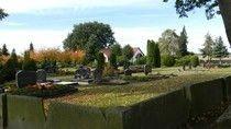 Friedhof Hanum