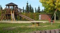- Kinderspielplatz Lüdelsen -