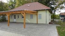 Dorfgemeinschaftshaus Wendischbrome