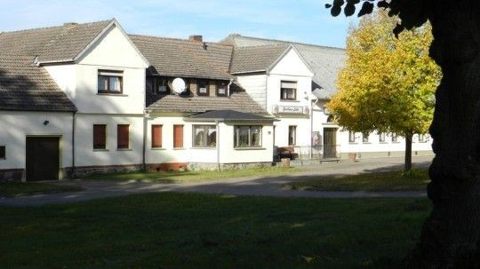 - Gasthaus Lüthe -