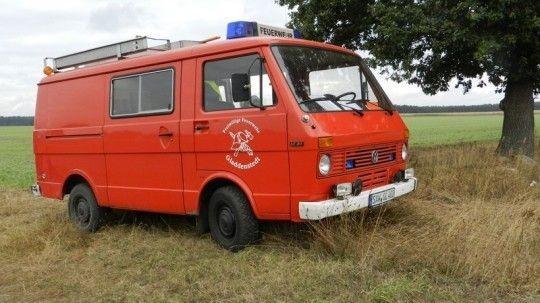 - Freiwillige Feuerwehr Gladdenstedt -