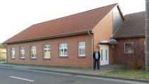 Dorfgemeinschaftshaus Gladdenstedt