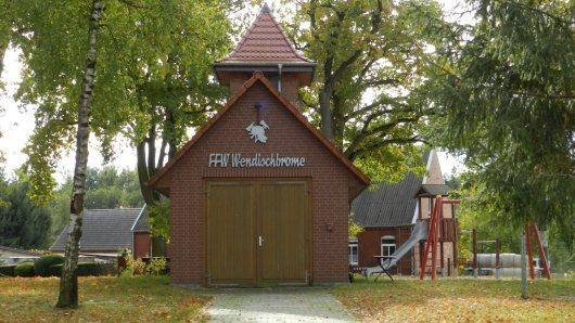 - Freiwillige Feuerwehr Wendischbrome -