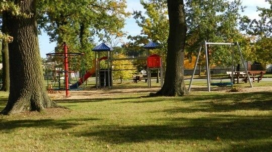 Kinderspielplatz Nettgau