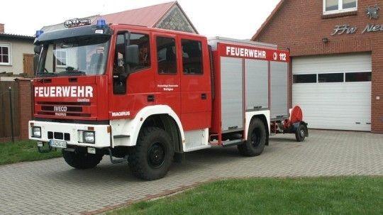 - Freiwillige Feuerwehr Nettgau -