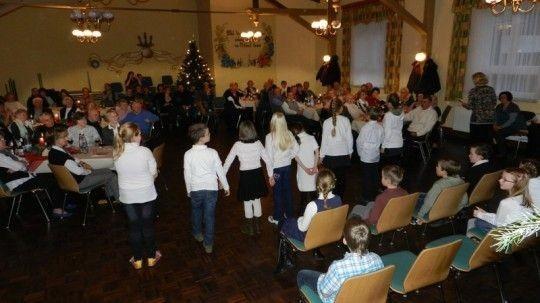 - Seniorengruppe Nettgau -