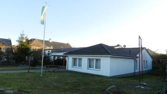 - Dorfgemeinschaftshaus / -saal Lüdelsen -
