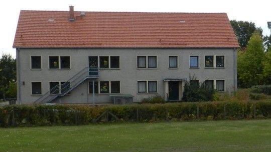 """- Kindertagesstätte Jübar """"Zum Bienenhaus"""" -"""
