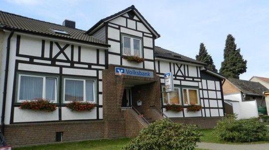 Volksbank Jübar