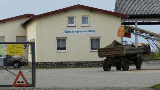 - Jübarer Agrargenossenschaft eG -