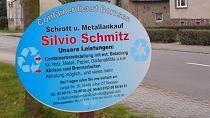 Containerdienst Schmitz, Bornsen