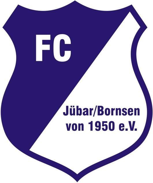 - FC Jübar/Bornsen von 1950 -