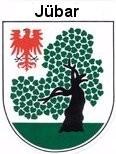 Jübarer Wappen