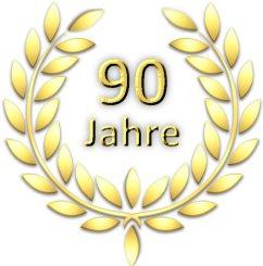 FFW Jübar 90 Jahre