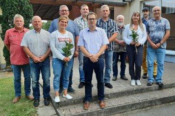 Gemeinde Jübar