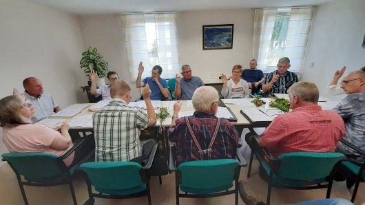 20190702 Gemeinderat 2019 Konstituierende Sitzung