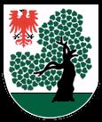 Wappen der Gemeinde Jübar