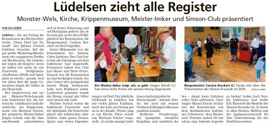 20210628 Altmark Zeitung - Gemeinde - Bewertungskommission in Lüdelsen (Kai Zuber)