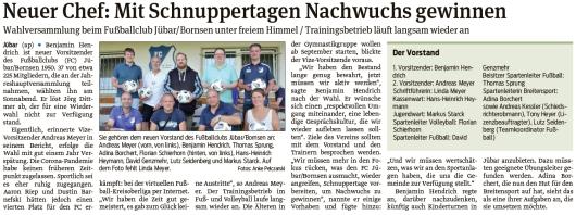 20210720 Volksstimme - Jübar - FCJB-Wahlversammlung beim Fußballclub Jübar-Bornsen (Anke Pelczarski)